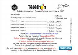 Bi telethon 2017