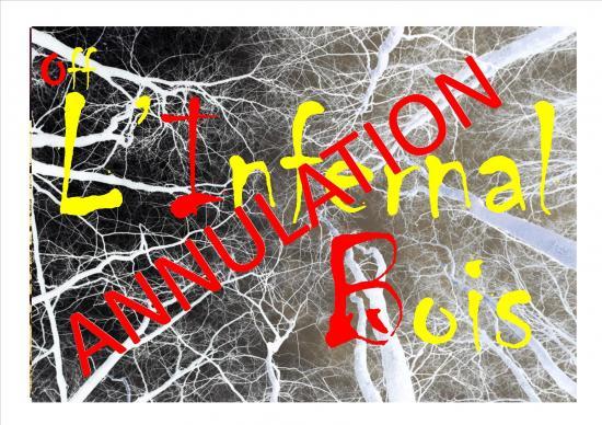 Infernal annulation