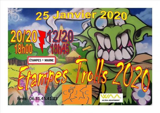 Troll 2022